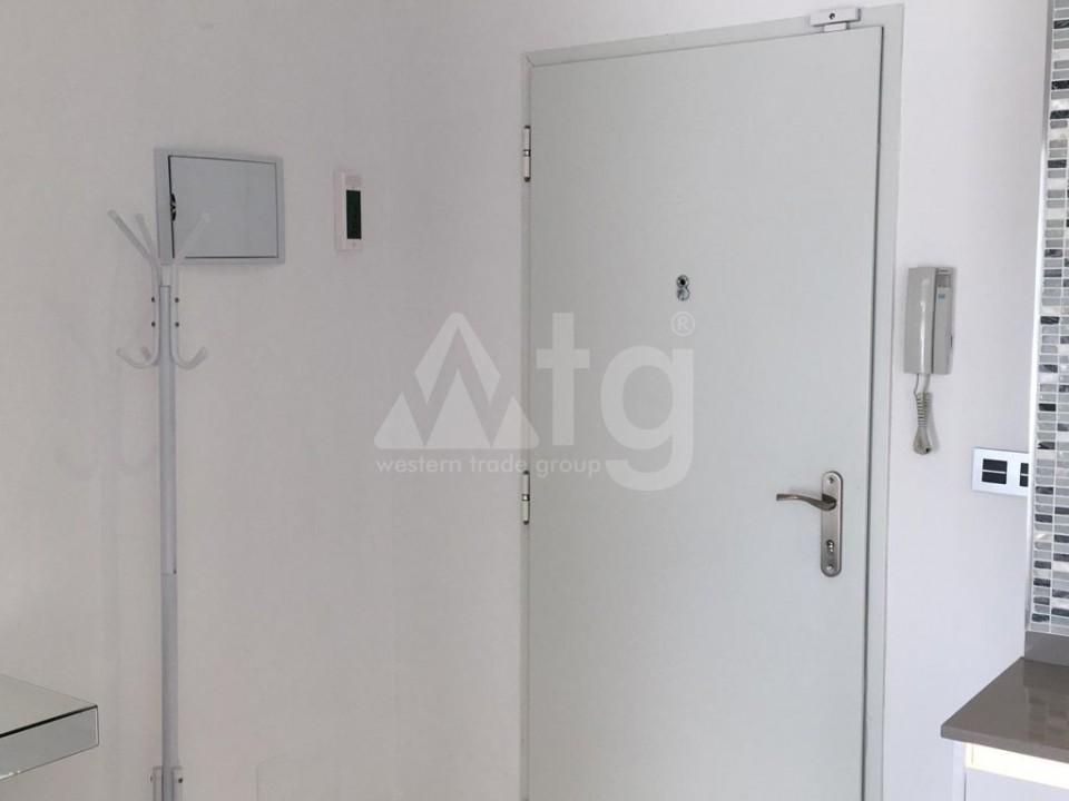 3 bedroom Villa in Finestrat  - EH115896 - 14