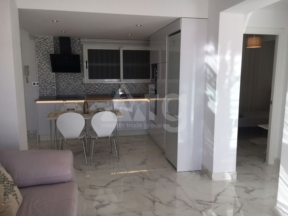 3 bedroom Villa in Finestrat  - EH115896 - 16