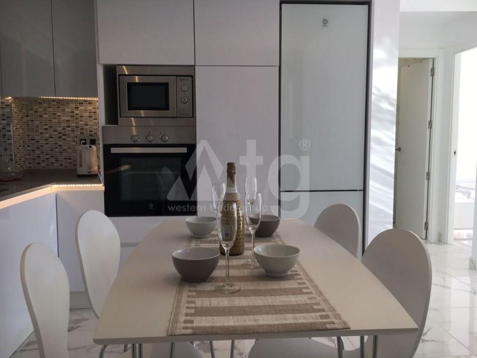 3 bedroom Villa in Finestrat  - EH115896 - 17
