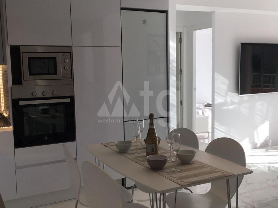 3 bedroom Villa in Finestrat  - EH115896 - 19