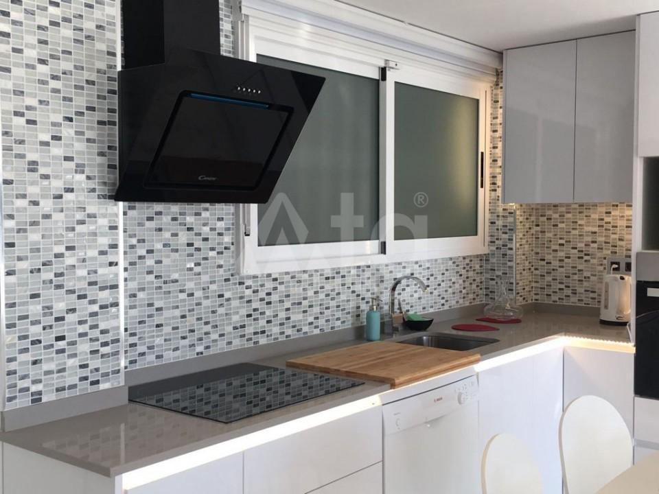 3 bedroom Villa in Finestrat  - EH115896 - 20