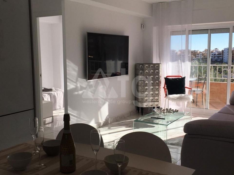 3 bedroom Villa in Finestrat  - EH115896 - 21