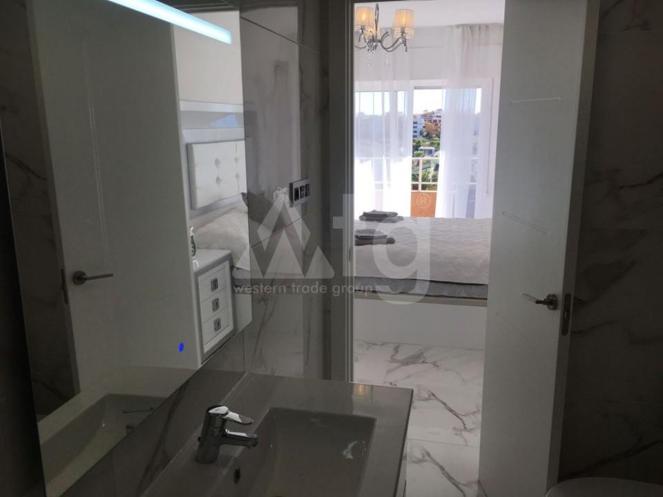 3 bedroom Villa in Finestrat  - EH115896 - 22