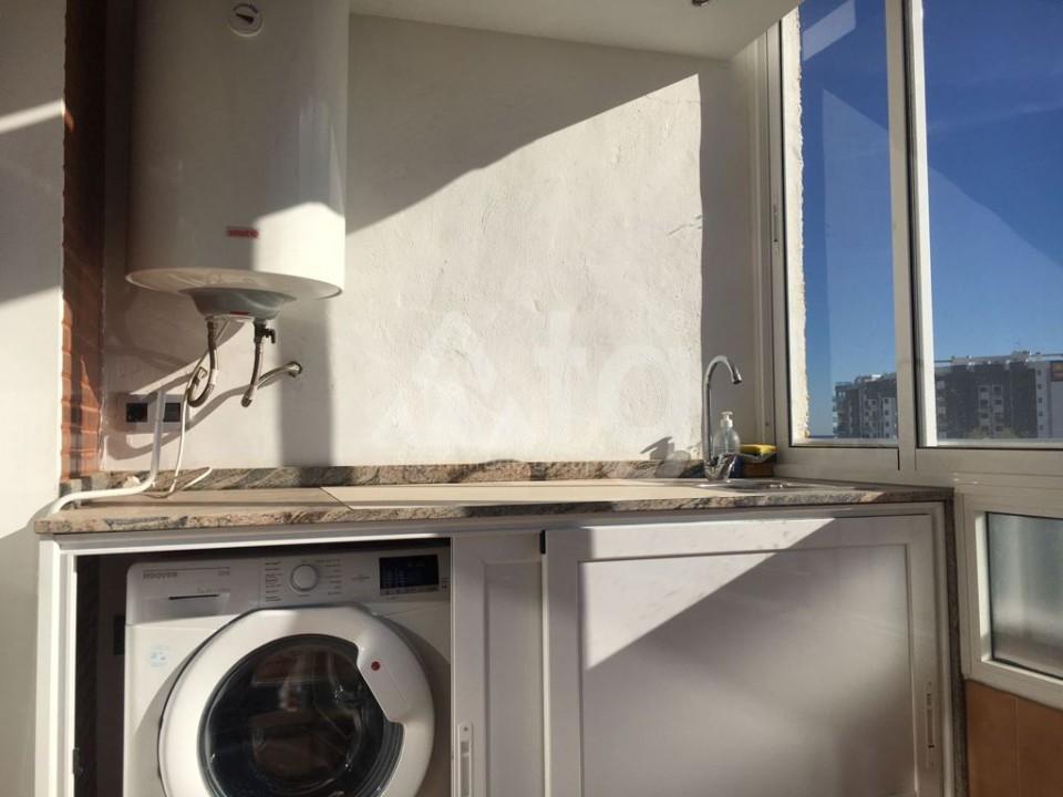 3 bedroom Villa in Finestrat  - EH115896 - 23