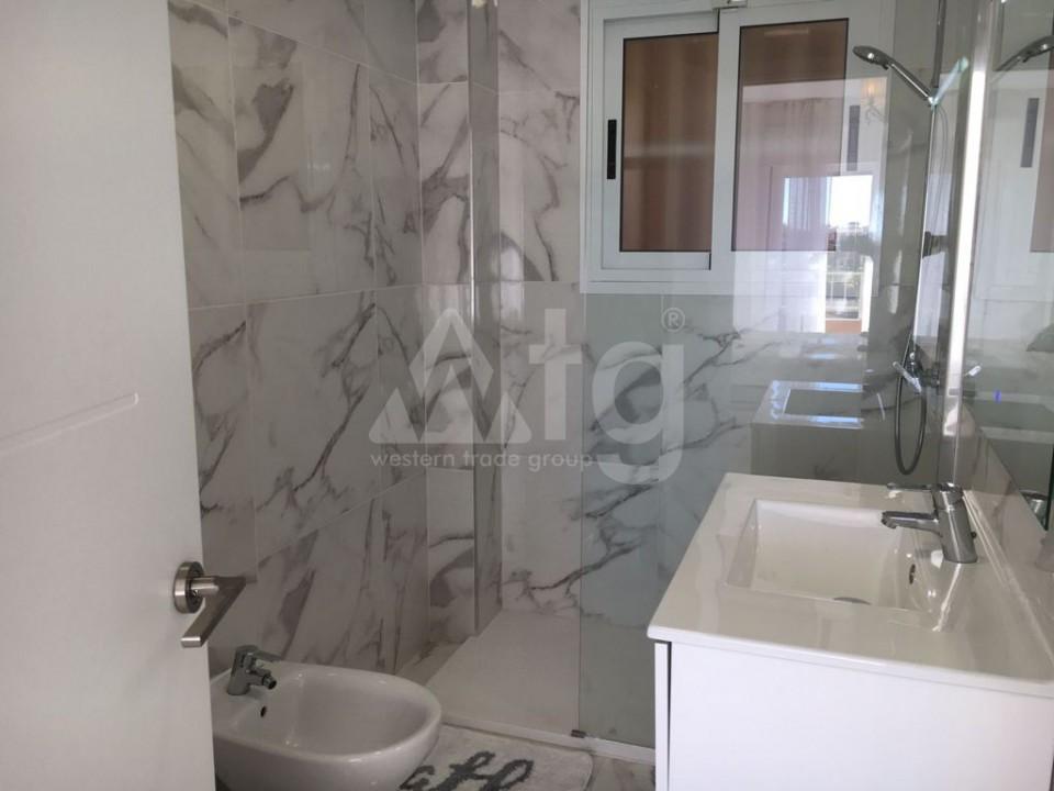 3 bedroom Villa in Finestrat  - EH115896 - 24