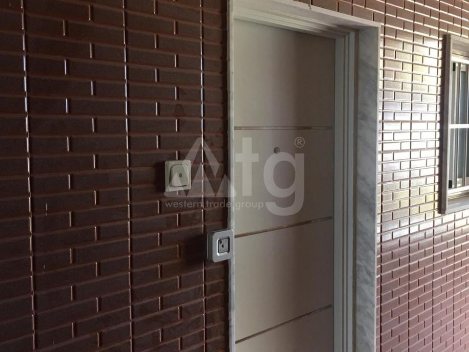 3 bedroom Villa in Finestrat  - EH115896 - 26