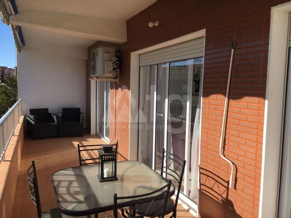 3 bedroom Villa in Finestrat - EH115896 - 4