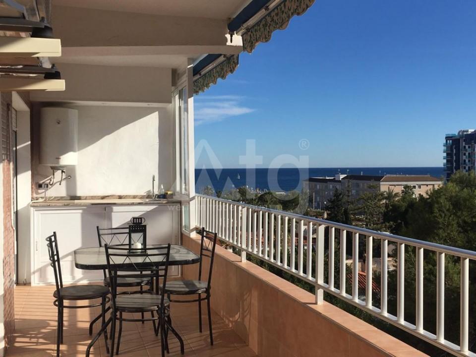 3 bedroom Villa in Finestrat - EH115896 - 5