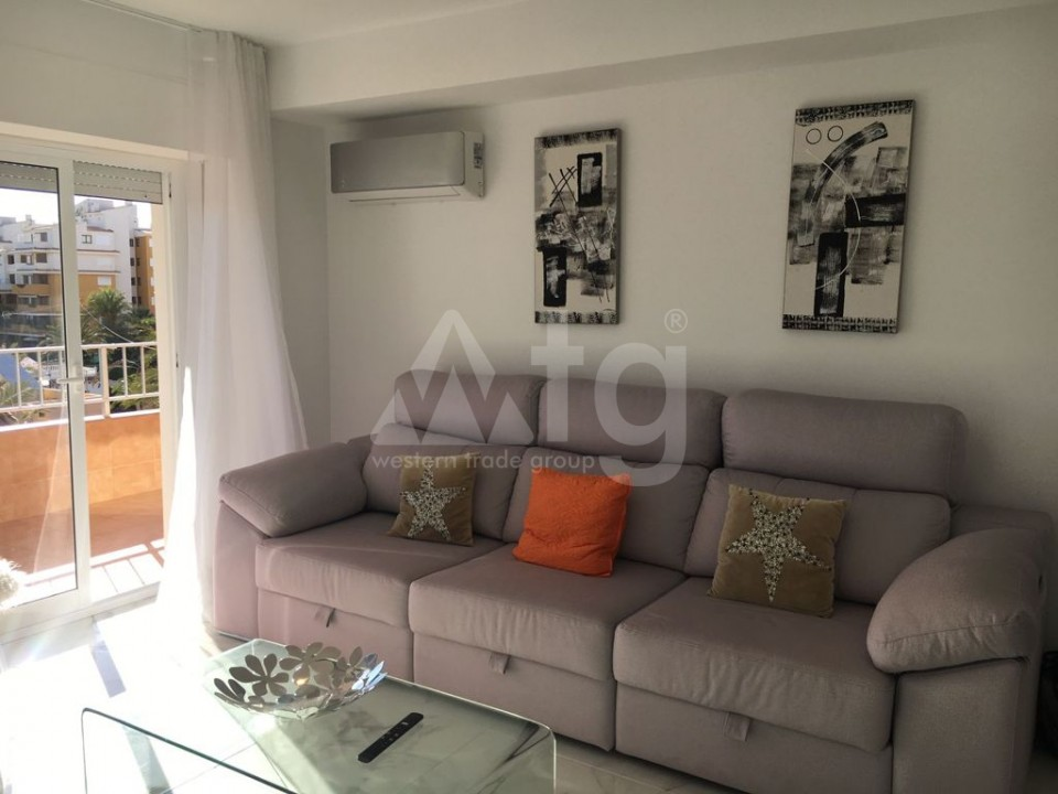 3 bedroom Villa in Finestrat  - EH115896 - 6