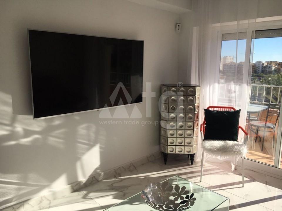 3 bedroom Villa in Finestrat  - EH115896 - 7