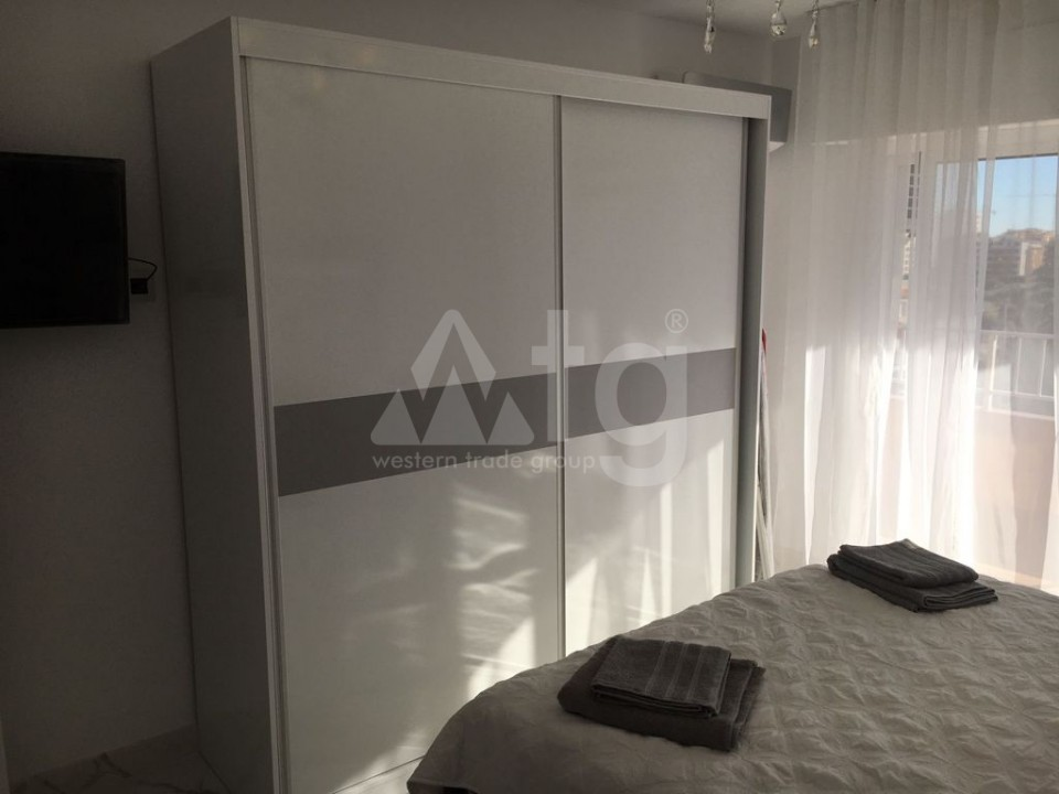 3 bedroom Villa in Finestrat  - EH115896 - 8
