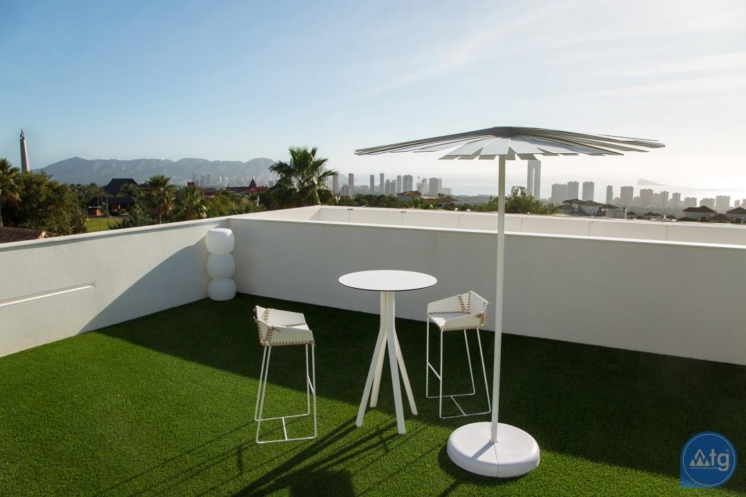 3 bedroom Villa in Finestrat  - MQ118272 - 12
