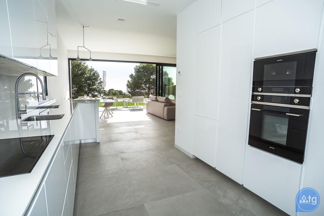 3 bedroom Villa in Finestrat  - MQ118272 - 19