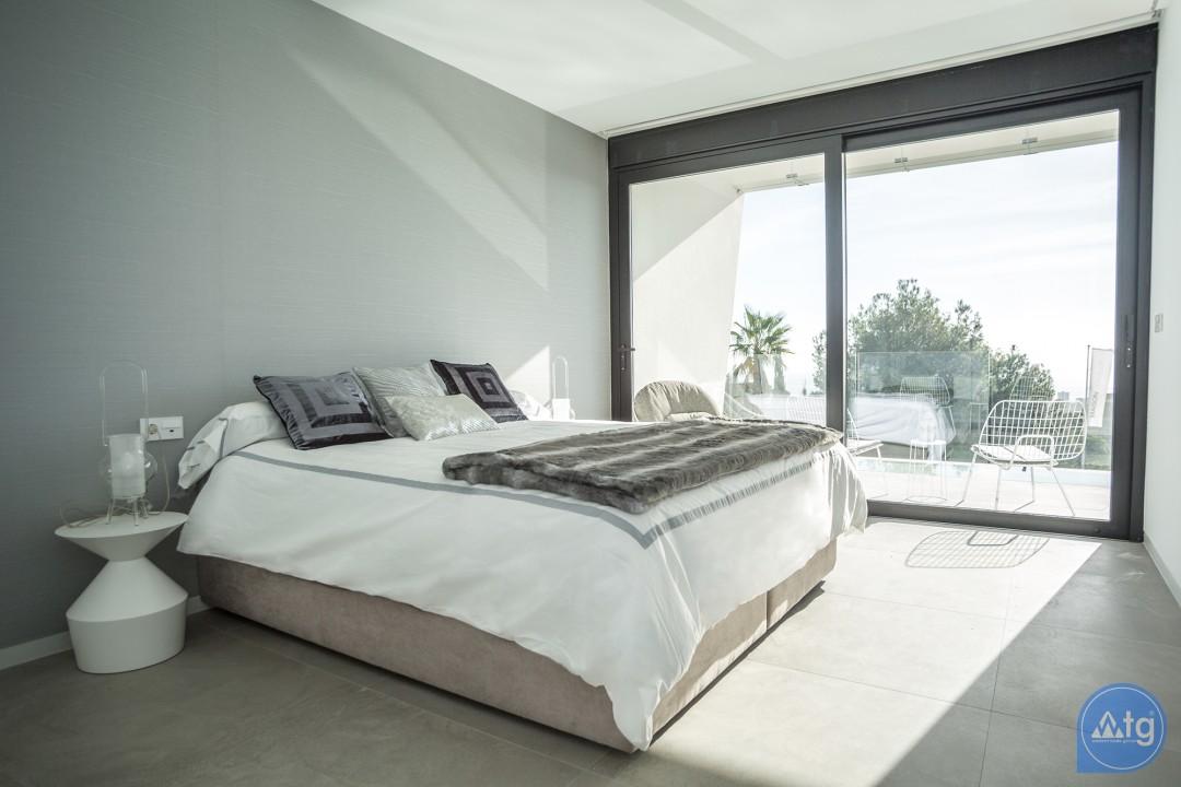 3 bedroom Villa in Finestrat  - MQ118272 - 21