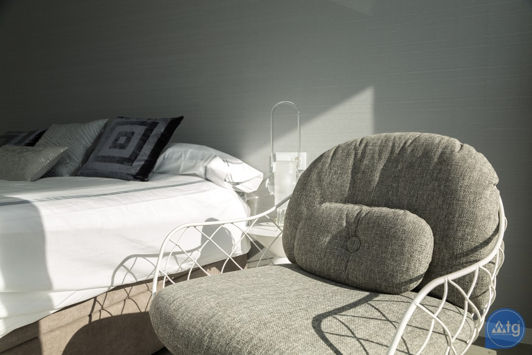 3 bedroom Villa in Finestrat  - MQ118272 - 23