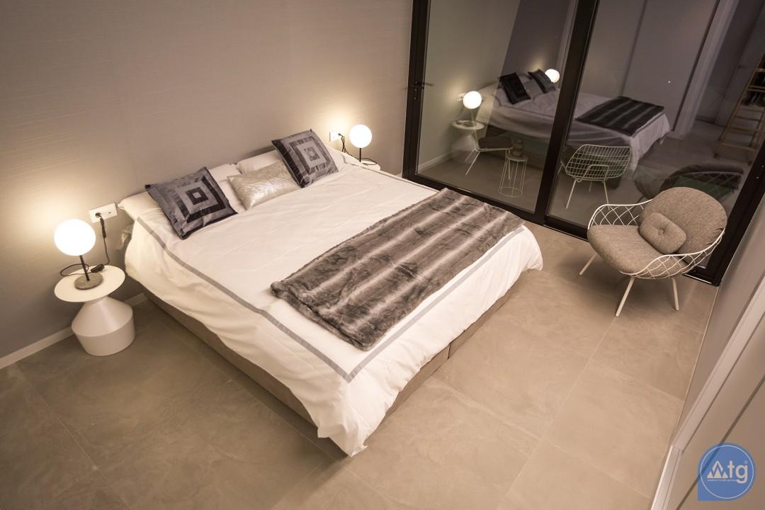 3 bedroom Villa in Finestrat  - MQ118272 - 25