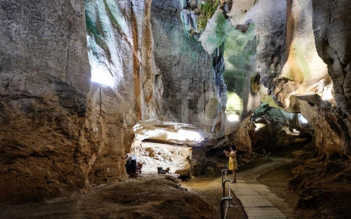 3 bedroom Villa in Finestrat  - MQ118272 - 7