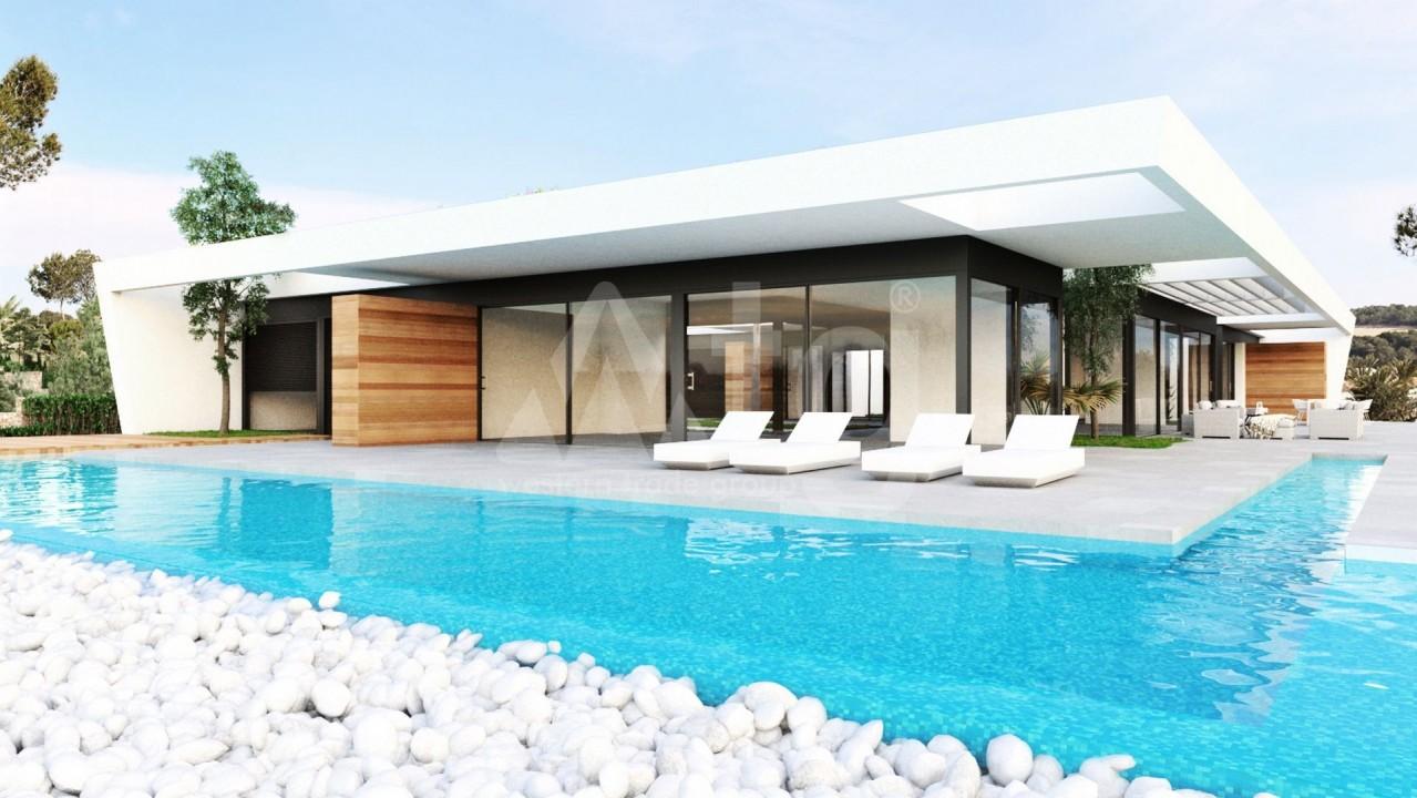 3 bedroom Villa in Finestrat - PT6727 - 1