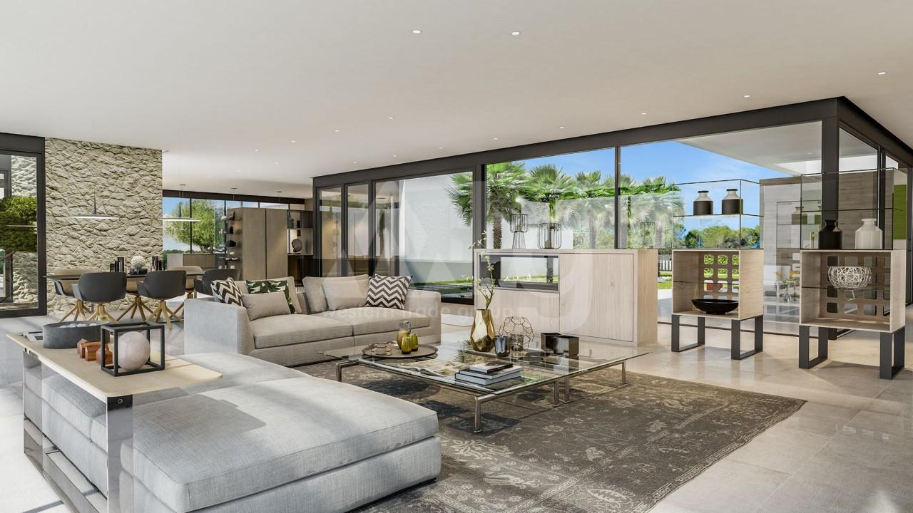 3 bedroom Villa in Finestrat - PT6727 - 11