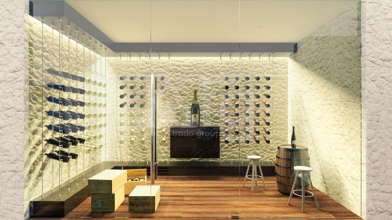 3 bedroom Villa in Finestrat - PT6727 - 13