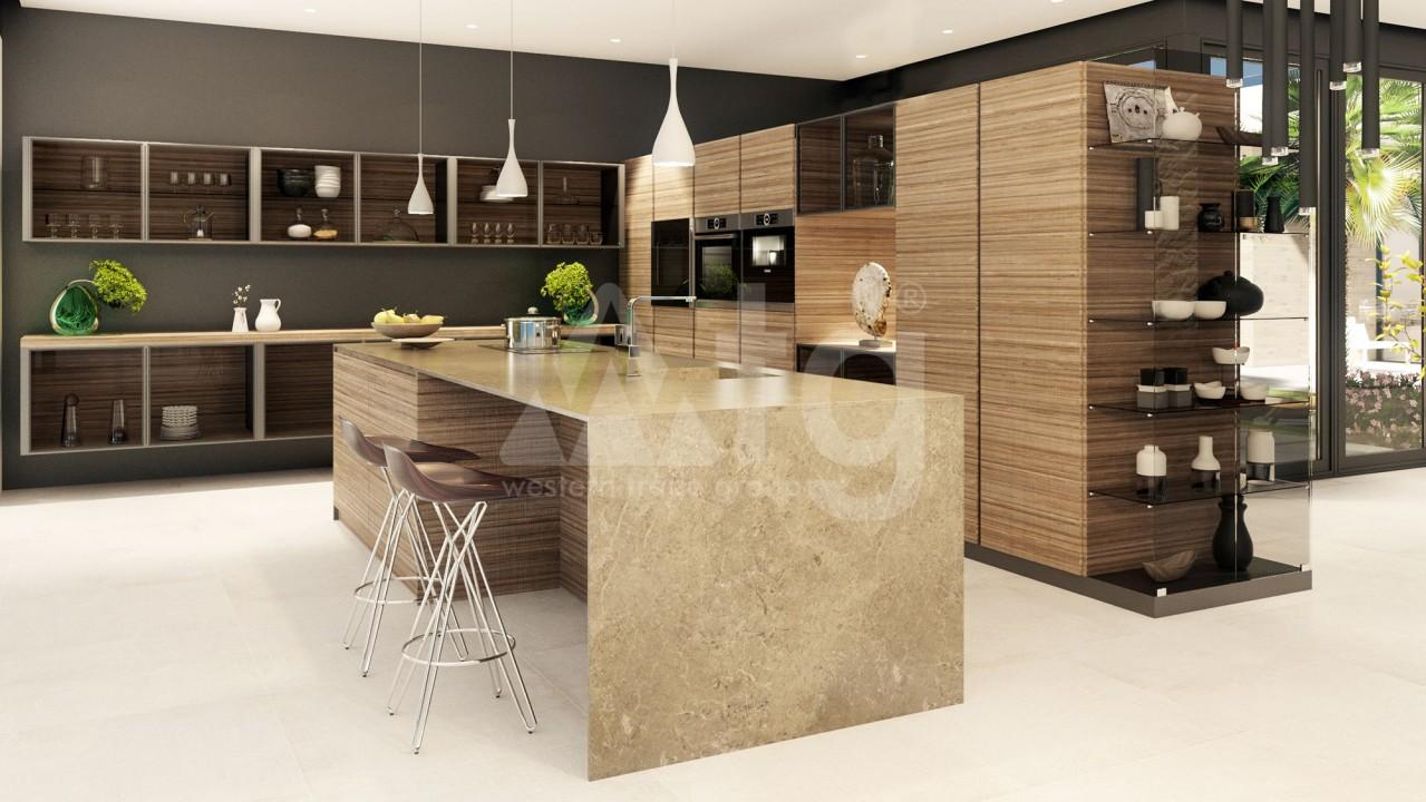 3 bedroom Villa in Finestrat - PT6727 - 16