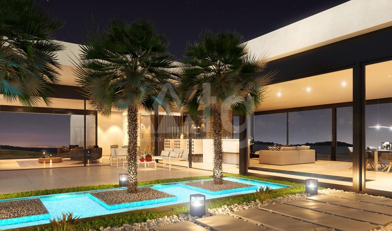 3 bedroom Villa in Finestrat - PT6727 - 18