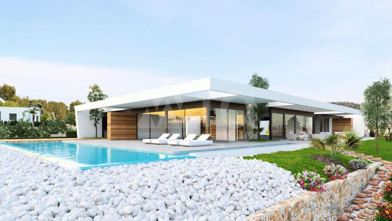 3 bedroom Villa in Finestrat - PT6727 - 2