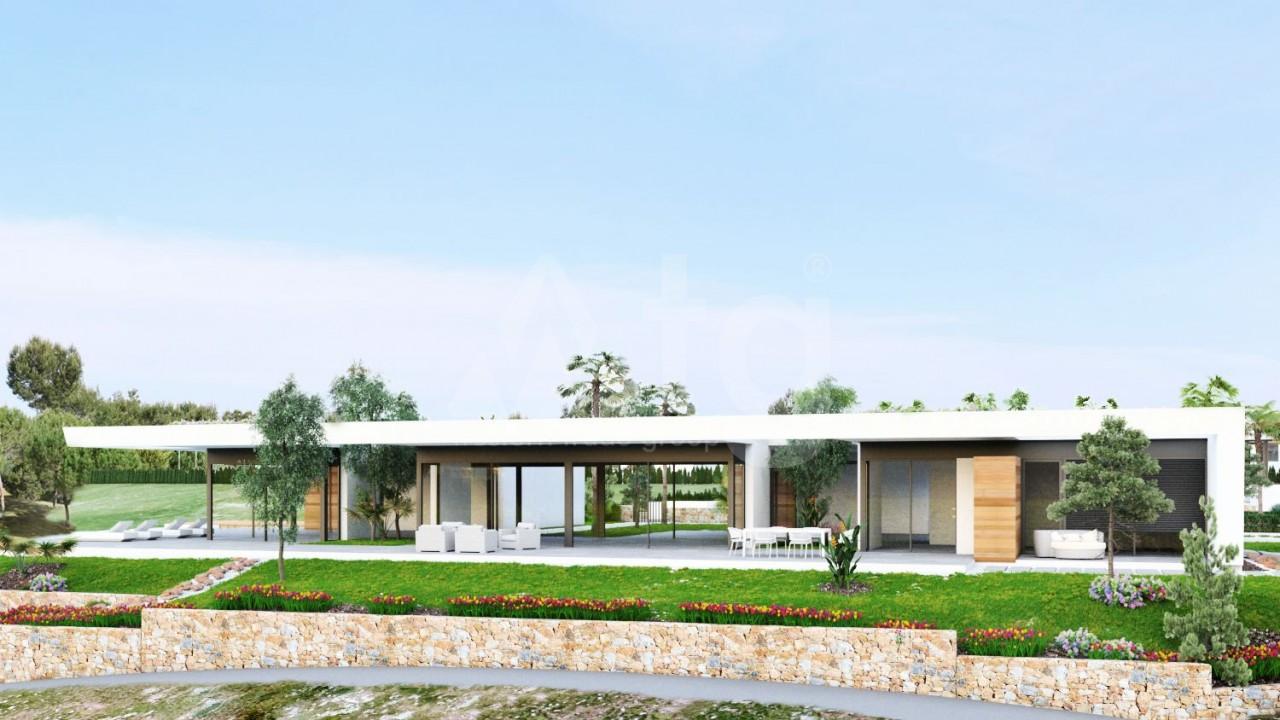 3 bedroom Villa in Finestrat - PT6727 - 3