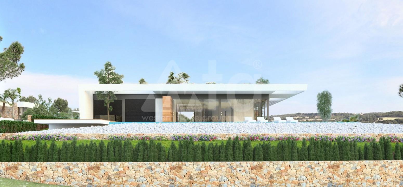 3 bedroom Villa in Finestrat - PT6727 - 5