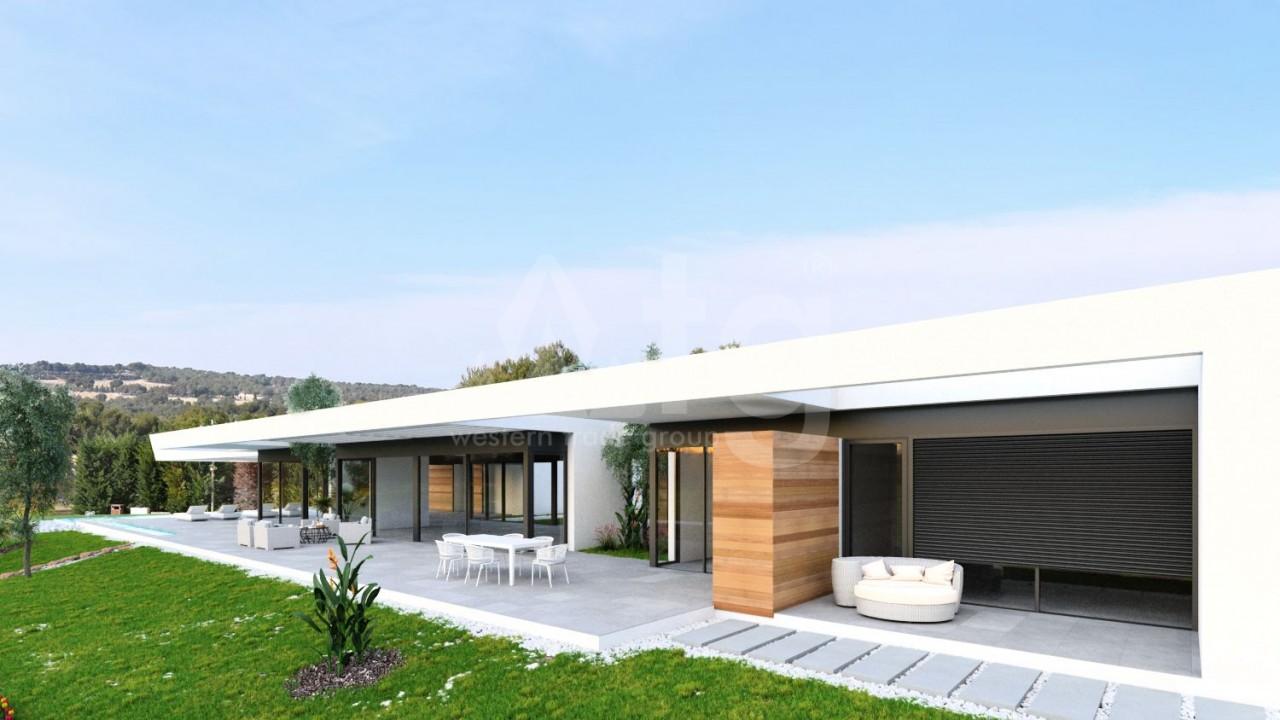 3 bedroom Villa in Finestrat - PT6727 - 6
