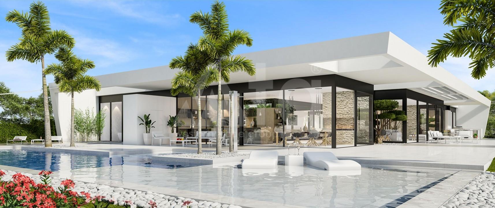 3 bedroom Villa in Finestrat - PT6727 - 7