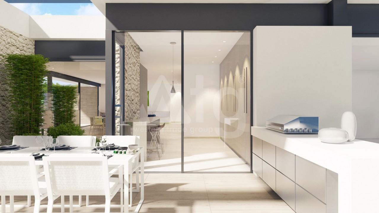 3 bedroom Villa in Finestrat - PT6727 - 9