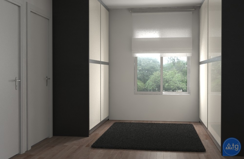 3 bedroom Villa in Gran Alacant - MAS117262 - 9