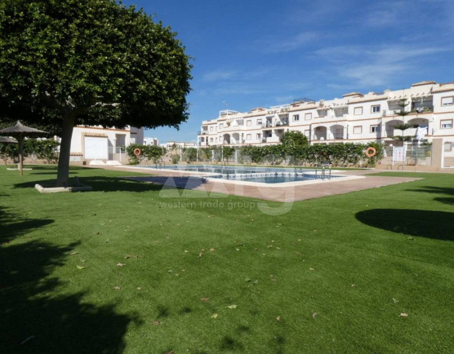 3 bedroom Villa in Guardamar del Segura  - LCP117159 - 25