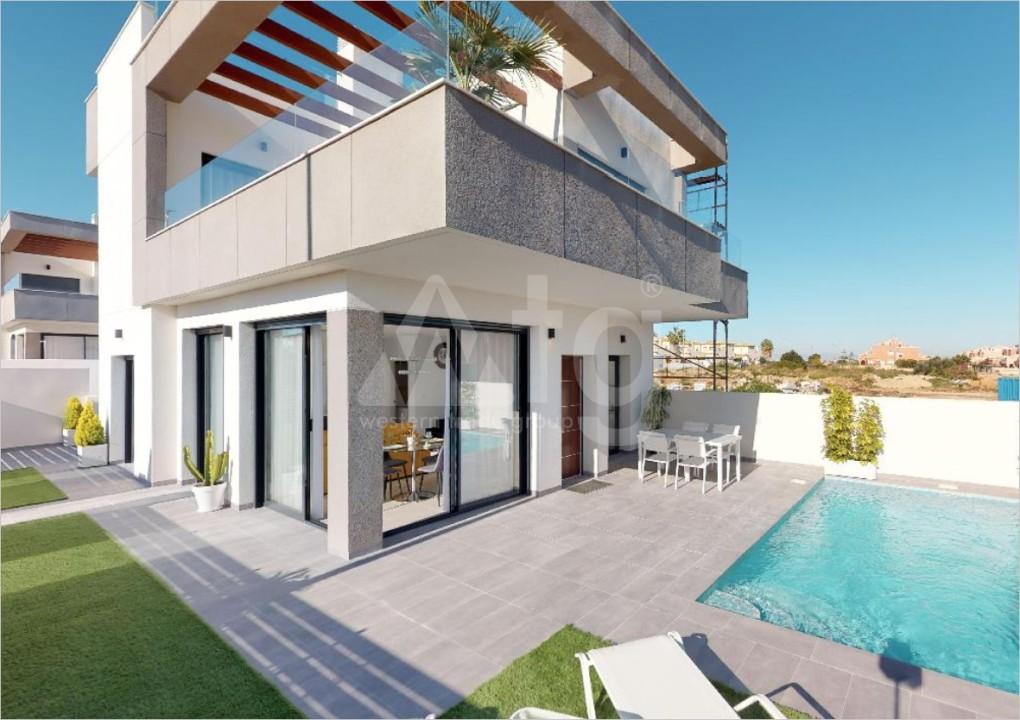 3 bedroom Villa in Guardamar del Segura - SL7192 - 1