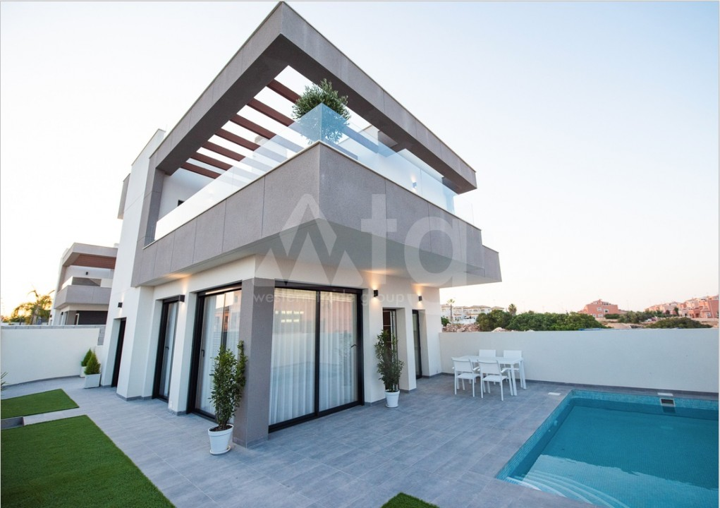 3 bedroom Villa in Guardamar del Segura - SL7192 - 3