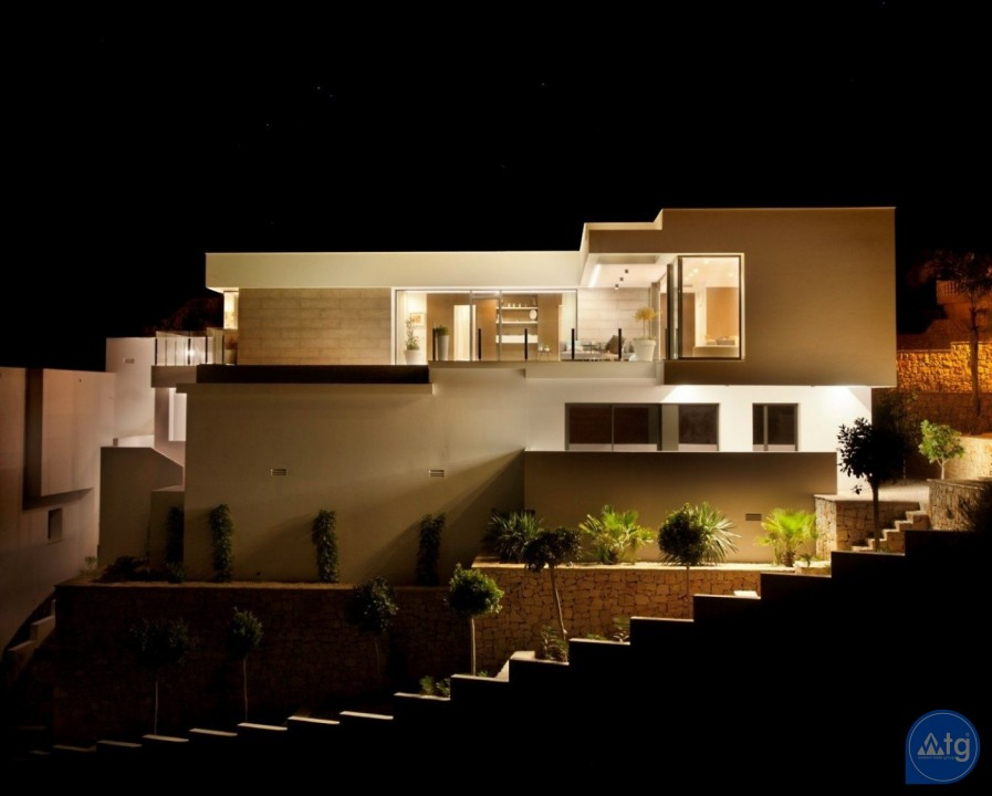 3 bedroom Villa in Javea  - CH119758 - 9