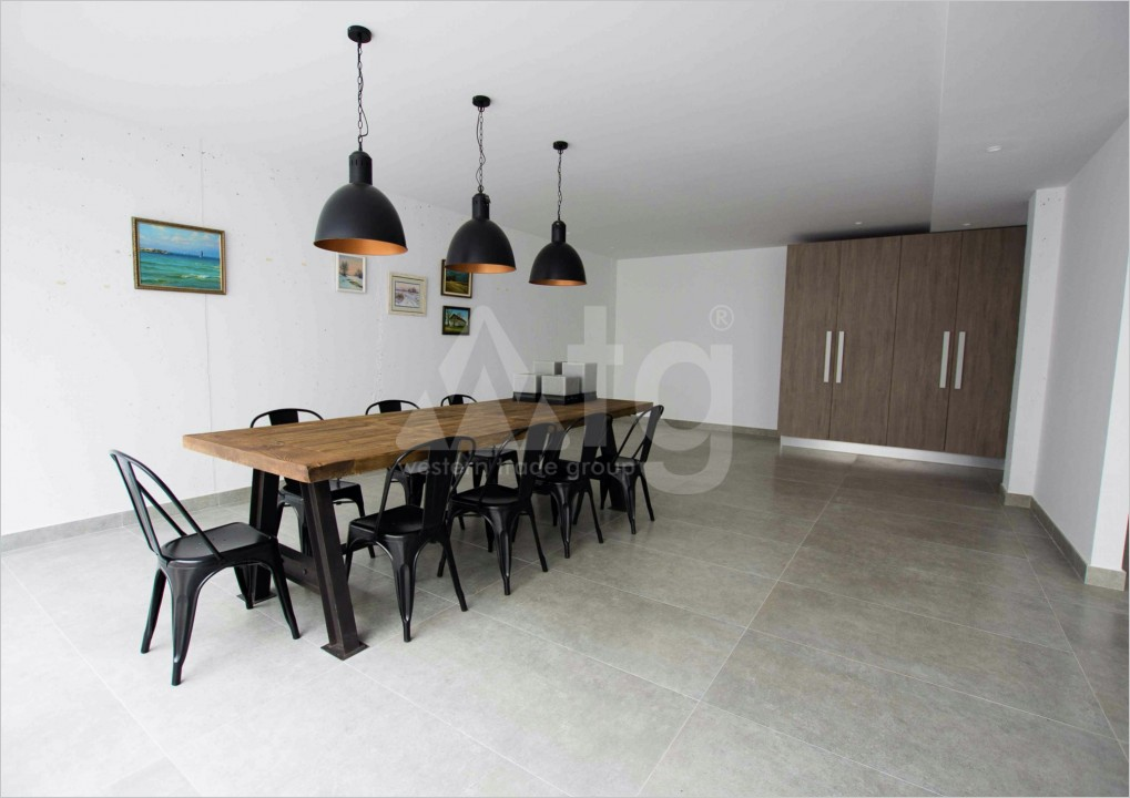 3 bedroom Villa in La Manga  - AGI115525 - 18