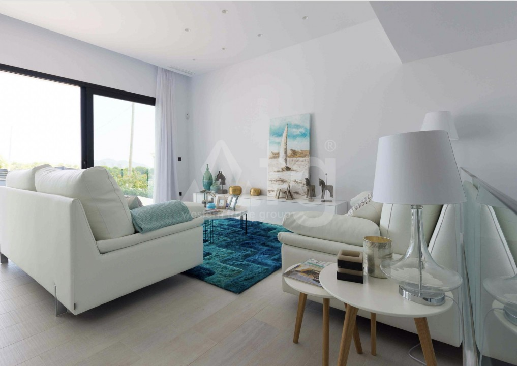 3 bedroom Villa in La Manga  - AGI115525 - 5