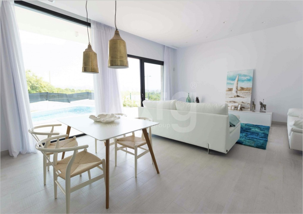 3 bedroom Villa in La Manga  - AGI115525 - 6