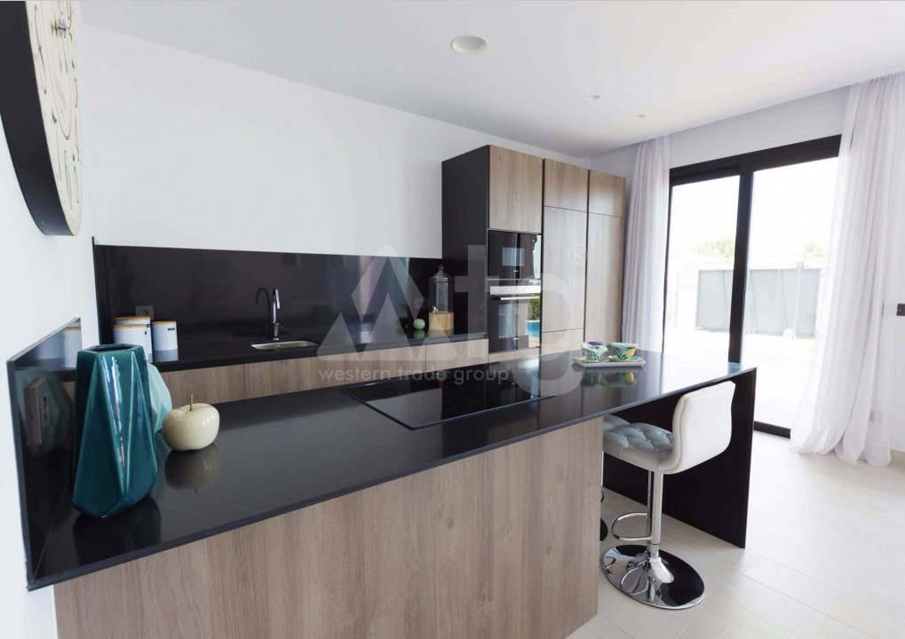 3 bedroom Villa in La Manga  - AGI115525 - 9