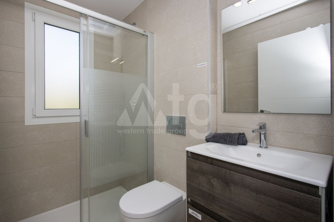 3 bedroom Villa in La Manga  - AGI115527 - 10