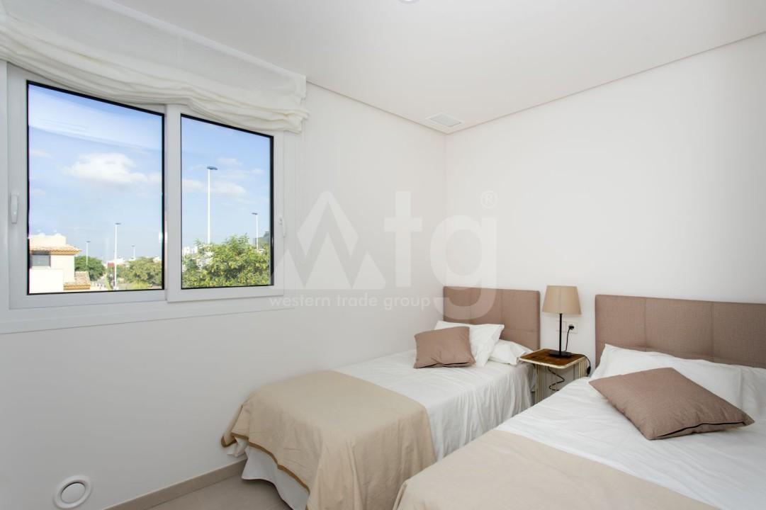 3 bedroom Villa in La Manga  - AGI115527 - 11