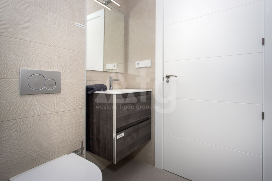 3 bedroom Villa in La Manga  - AGI115527 - 12