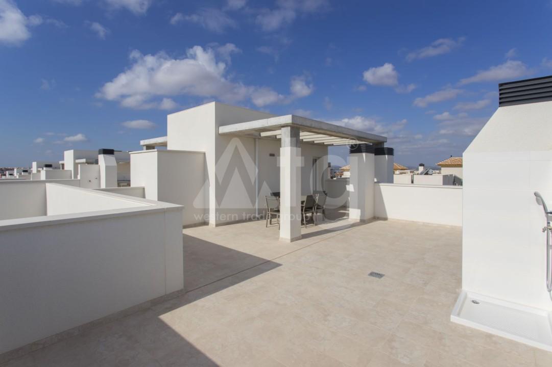 3 bedroom Villa in La Manga  - AGI115527 - 15