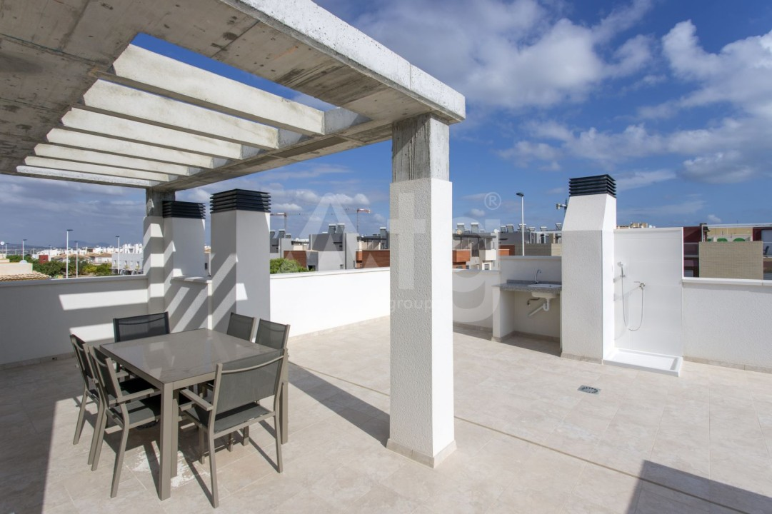 3 bedroom Villa in La Manga  - AGI115527 - 16