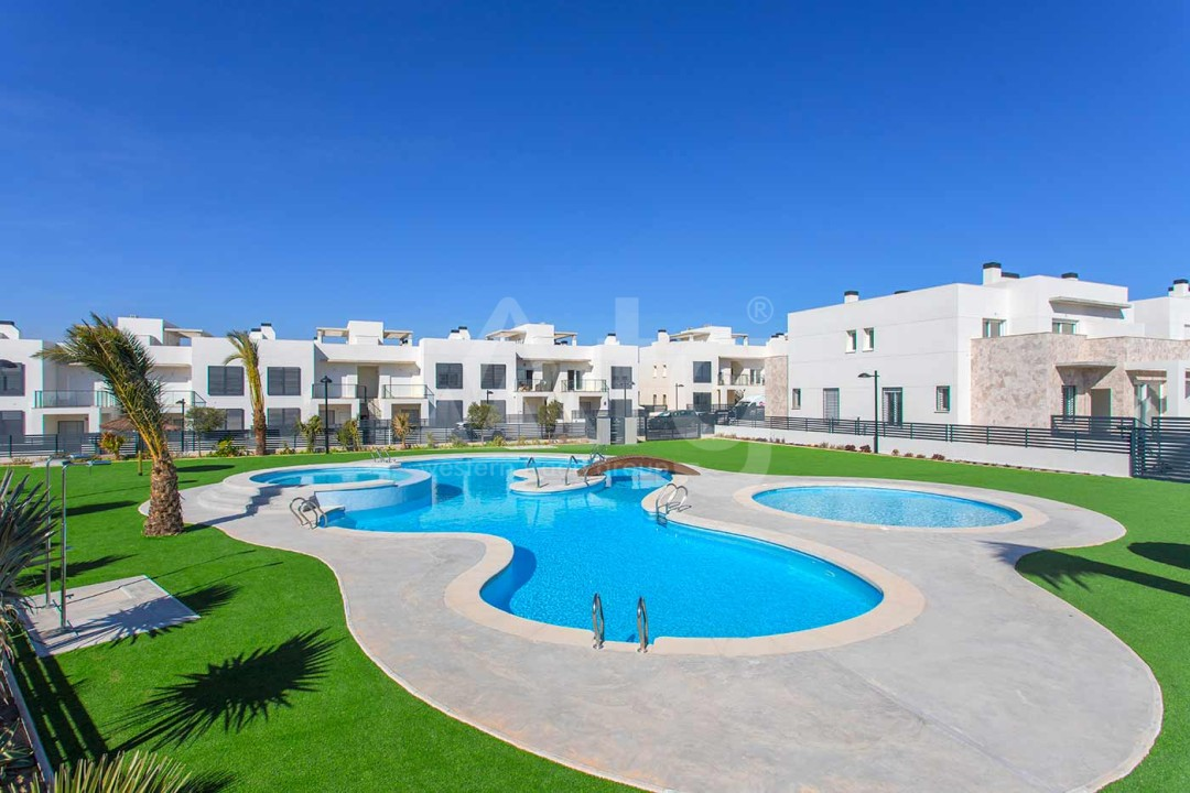 3 bedroom Villa in La Manga  - AGI115527 - 17