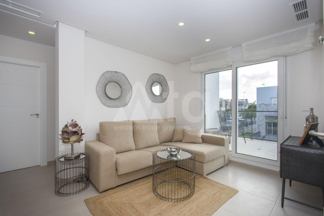 3 bedroom Villa in La Manga  - AGI115527 - 2