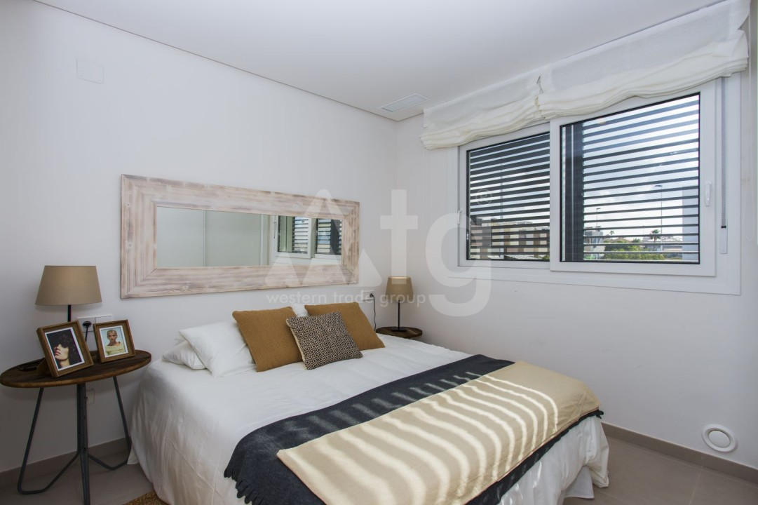 3 bedroom Villa in La Manga  - AGI115527 - 9