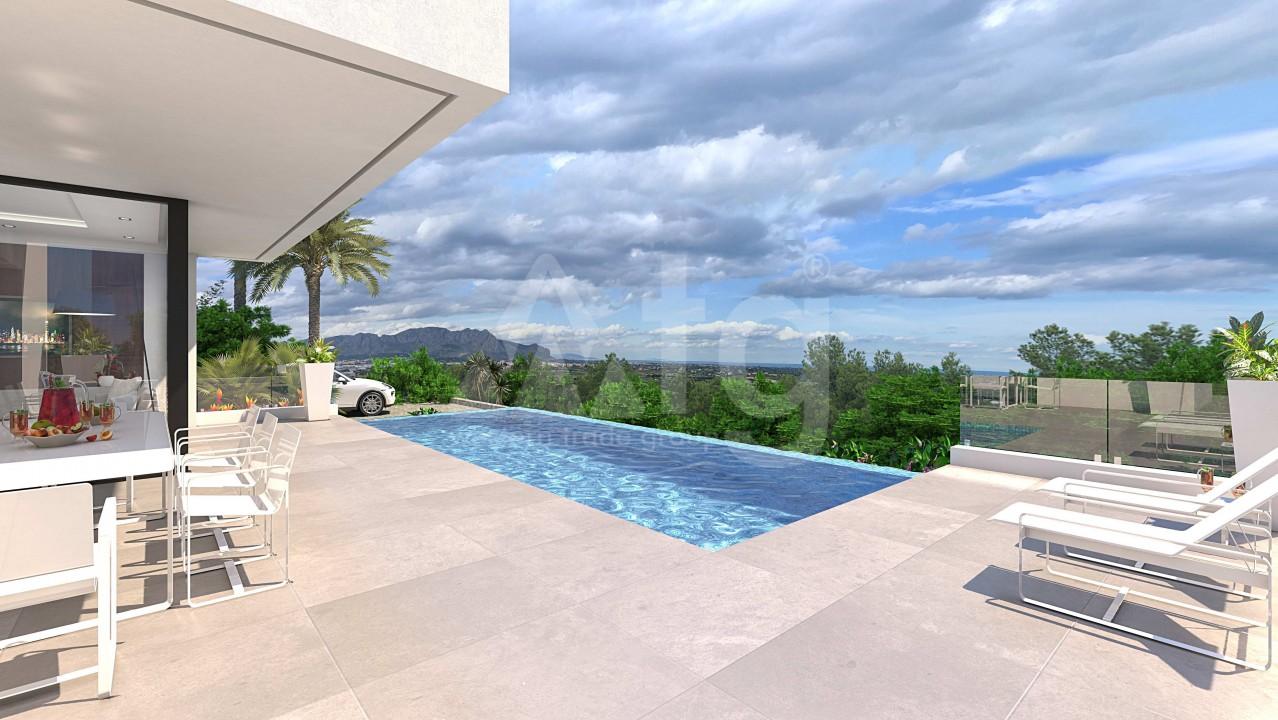 3 bedroom Villa in La Manga  - GRI116019 - 1